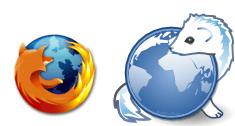 Firefox vs Iceweasel