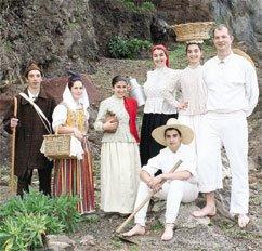 Grupo Folclore Ponta do Sol