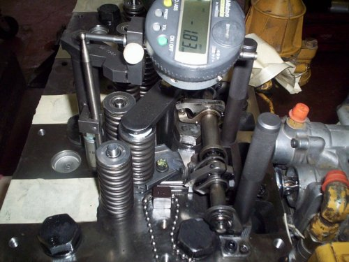 small resolution of cat 3116 diesel engine fuel rack installation adjustment