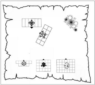 Gnome's Lair: Warhammer Tactics: 6th edition diverting