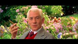 El paraíso: mi personaje gay preferido, interpretado por uno de mis actores preferidos que es también uno de mis gays preferidos: Ian McKellen como James Whale en Dioses y monstruos