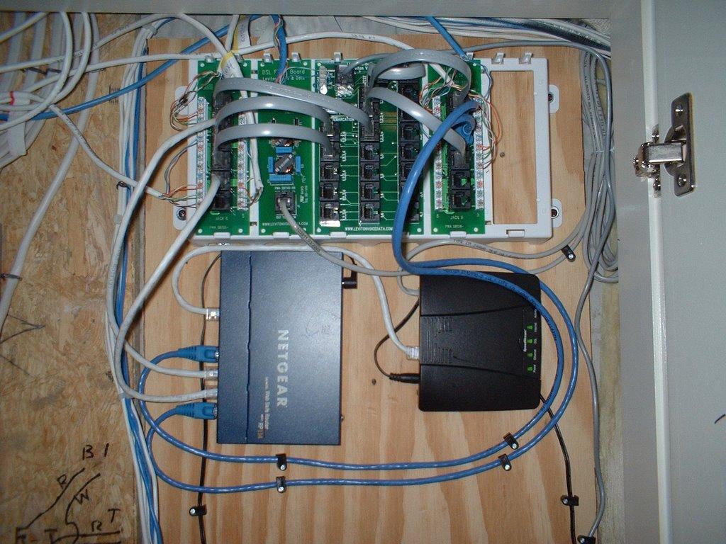 cat5e patch panel wiring diagram 1997 ford explorer jbl radio leviton site communities