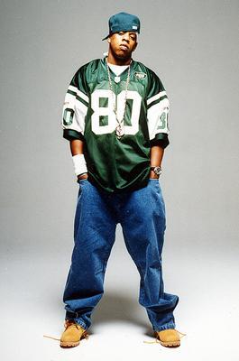 Jay Z Baggy Pants