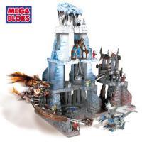 World of Toys: Mega Bloks Dragon Mountain