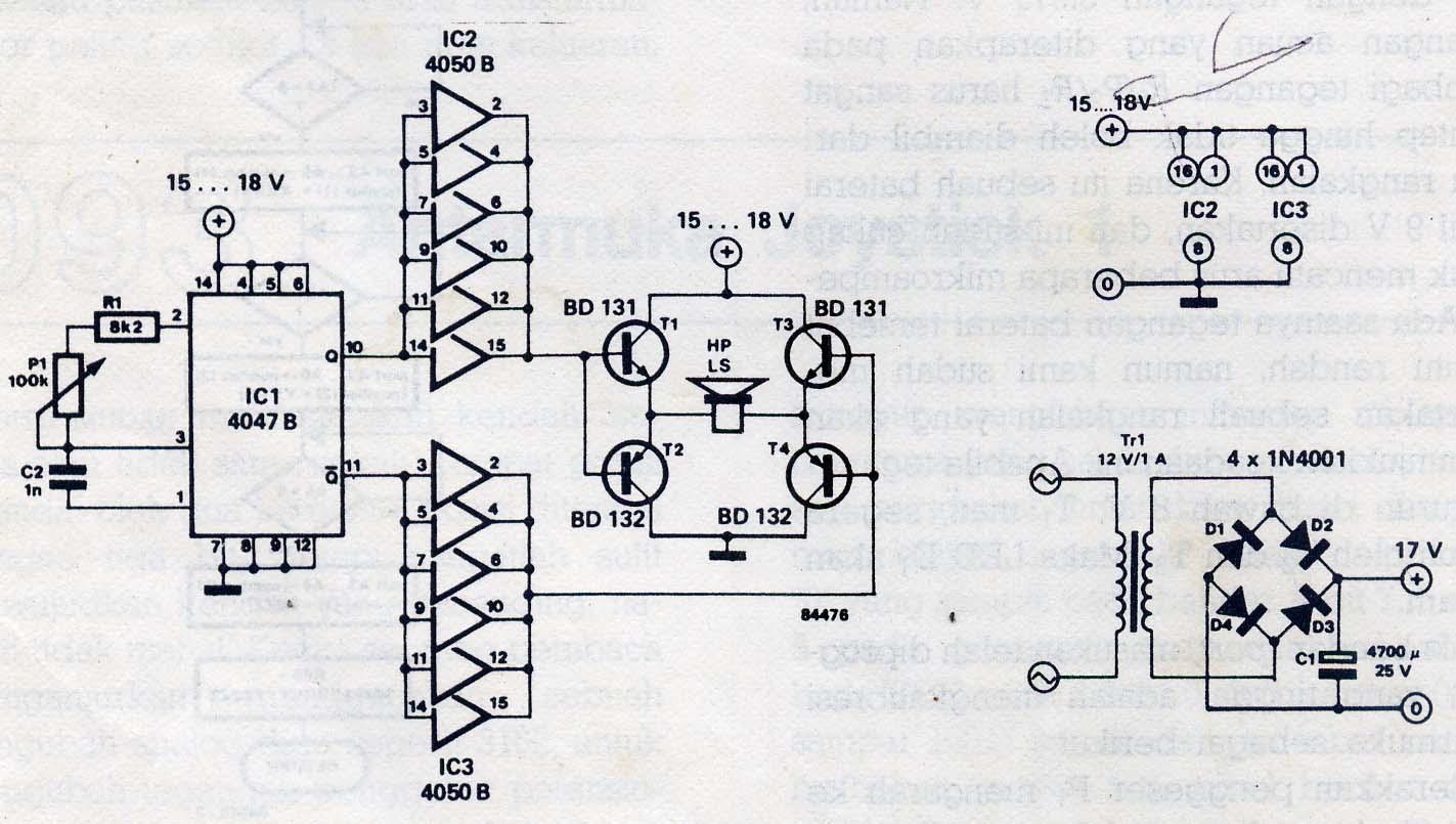 Elektronika April