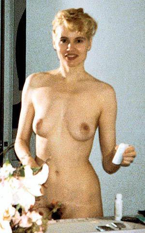 teri garr nude