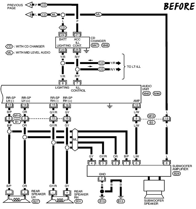Alpine Mrp F240 Wiring Diagram : 30 Wiring Diagram Images