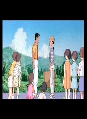 ☆Ocean in the Sky☆魚語錄: 歲月的童話Only Yesterday