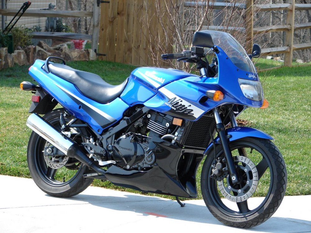 medium resolution of 2005 kawasaki ninja ex500