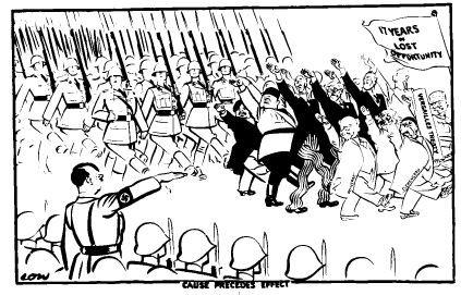 Slapstick Politics: April 2006