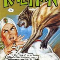 Algunas portadas de comics Latinoamericanos