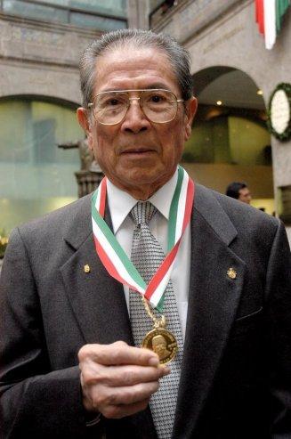 Image result for fotos de jesús Kumate Rodríguez