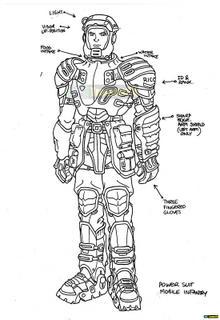 Mechatastrophe: Powered Armor Roundup!