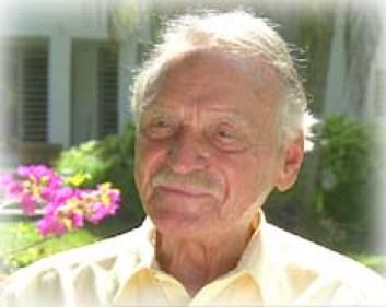 Perspectiva Estadista: Don Luis A. Ferré (February 17, 1904 - October 21, 2003)