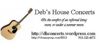 DHConcerts business card