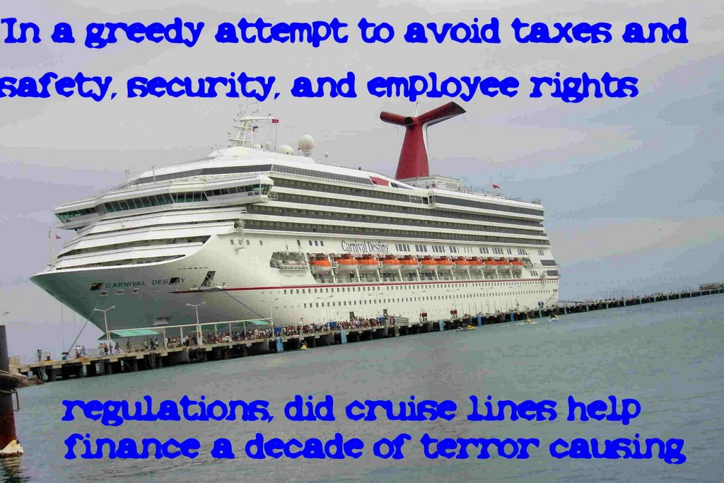 How Safe Are Cruise Ships  Fitbudham