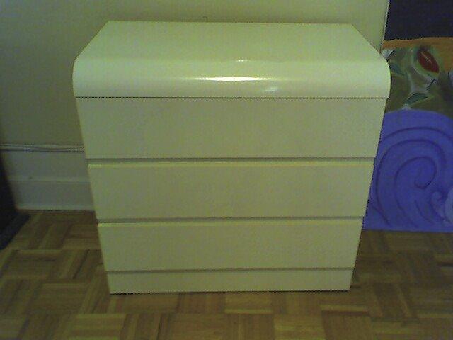 Furniture White Formica Furniture