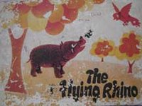 The Flying Rhino
