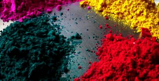 The United Colours of Holi