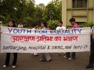 Docs for Equality