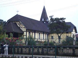 All Saints Church, Shillong