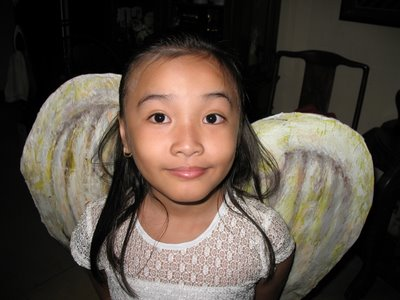 Bea as Angel