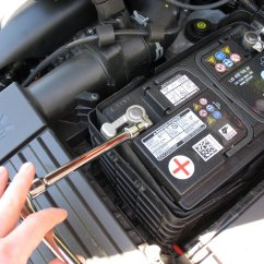 Vw Sharan Abs Wiring Diagram 2005 Softail Batterie Touareg Battery Location Get Free Image