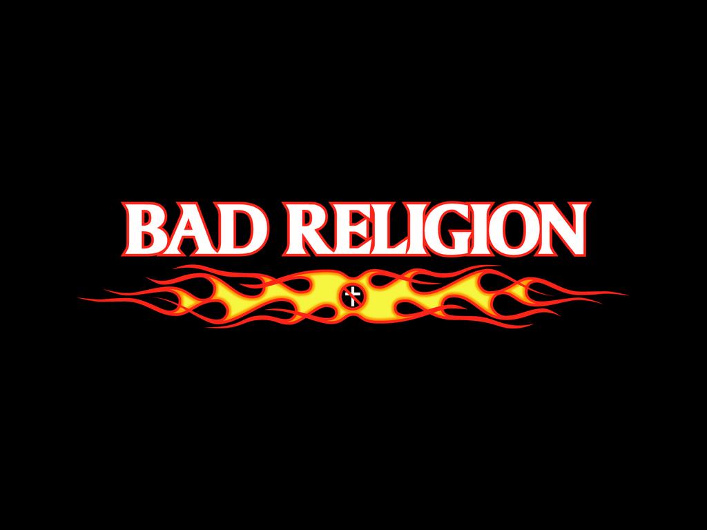 EL MUNDO AVATAR BAD RELIGION