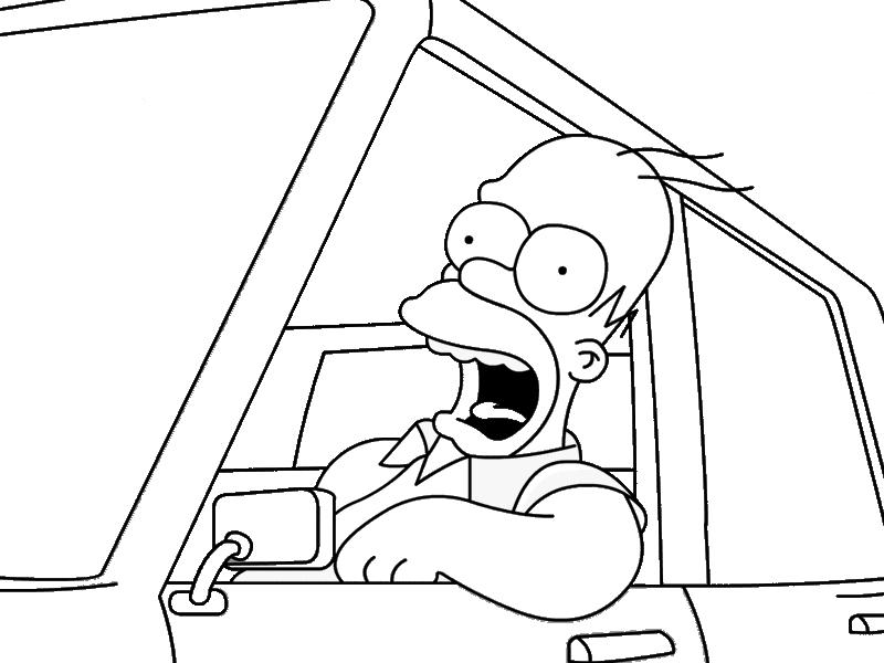 Rettet die Simpsons