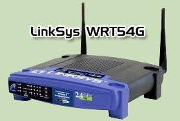 WRT54G