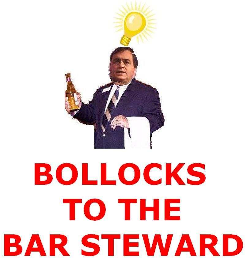 Bar Steward Cover Letter - Cover Letter Resume Ideas - tedata.us