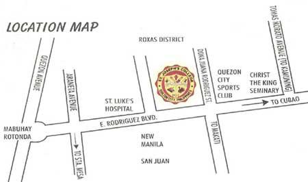 St. Joseph's High School Batch 82: St. Joseph Quezon City