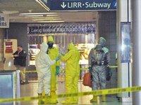NJ preps for bio-terrorism