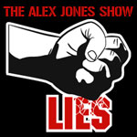alex jones show podcasts