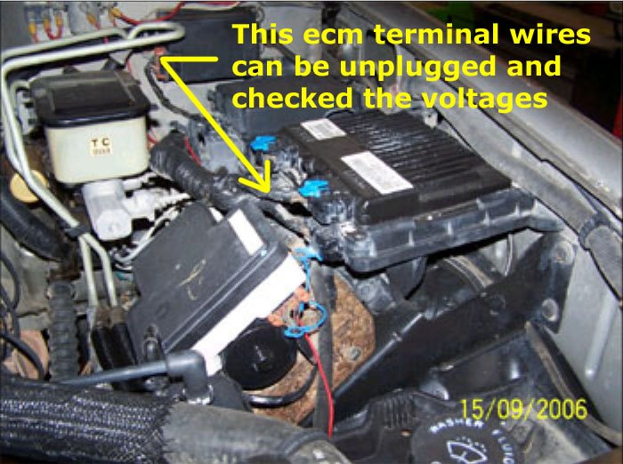 2004 Chevy Cavalier Wiring Diagram