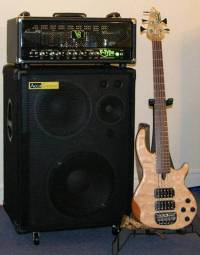 Bass Gear: AccuGroove El Whappo