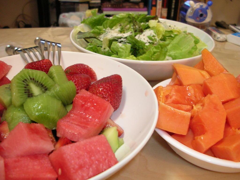 walkTW的hsin 從紐約到臺北: 省吃在紐約生活