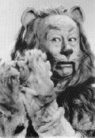 Cowardly Lion/Bert Lahr