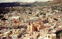 Life and death in Guanajuato