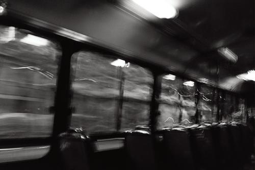 Resultado de imagen de imagen tren oscuro