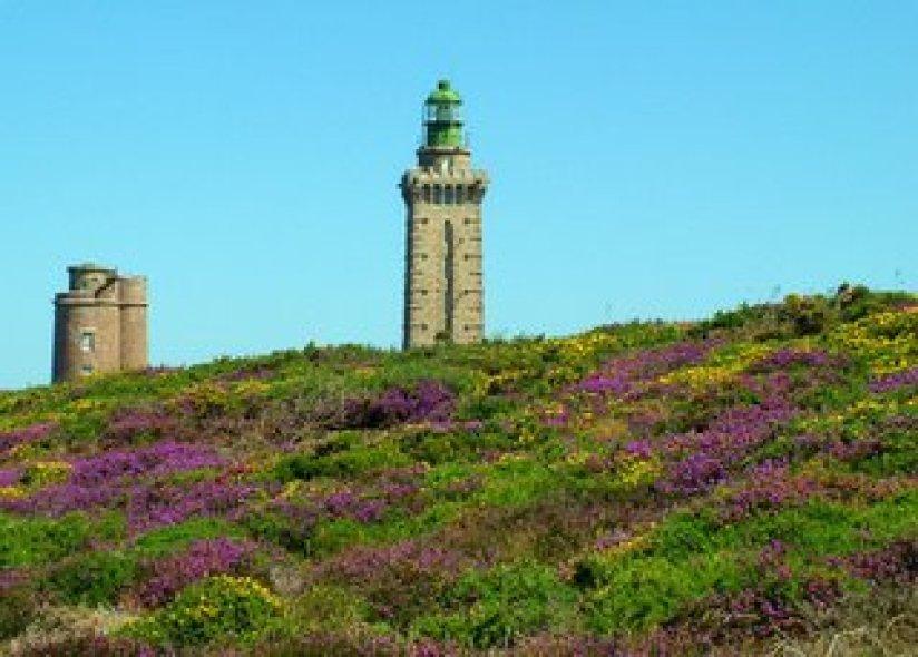 Bretagne og Saint Malo2