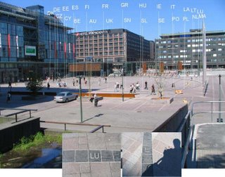 The Personal EU Meetpoint Helsinki. Here in september 2006?