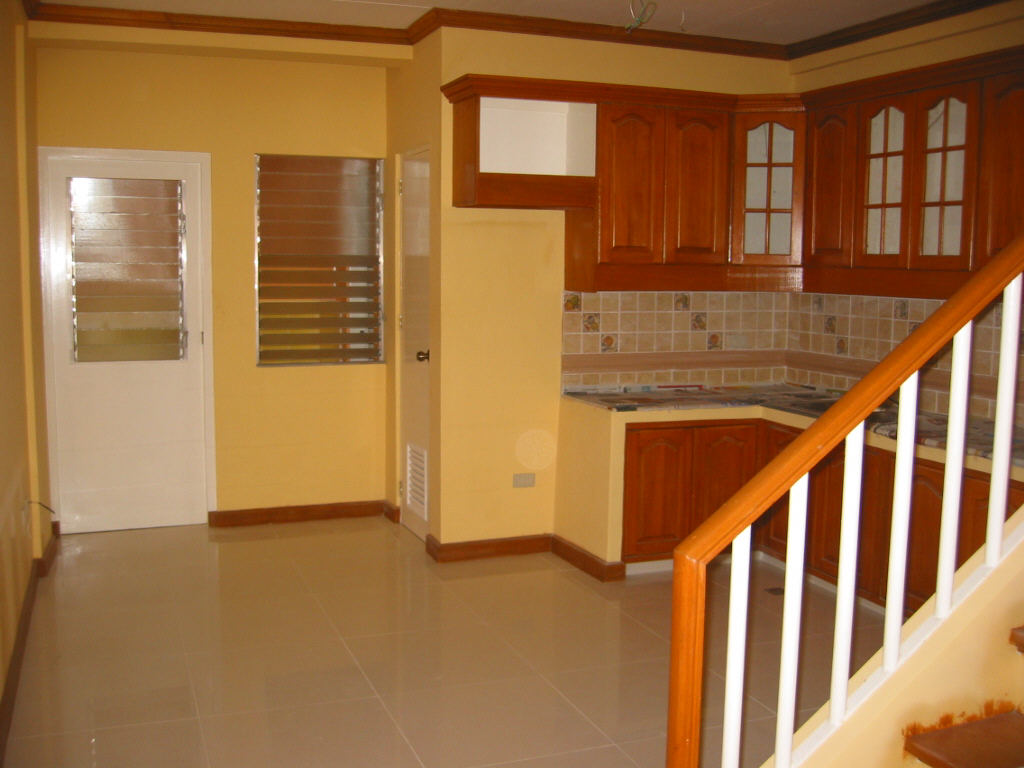 Townhouses for Sale in Quezon City Philippines  Brand New Townhouses for Sale in Quezon City