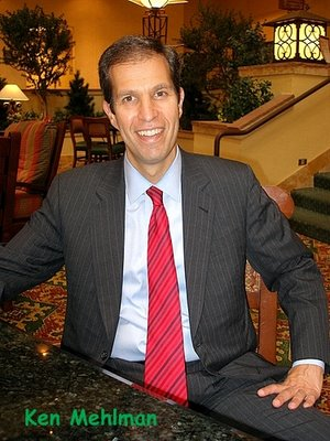 Ken Mehlman
