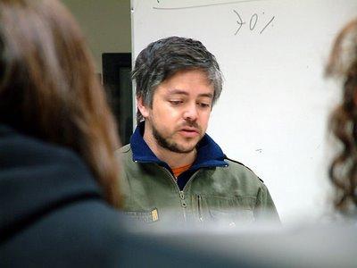 Jorge Baradit al 70%