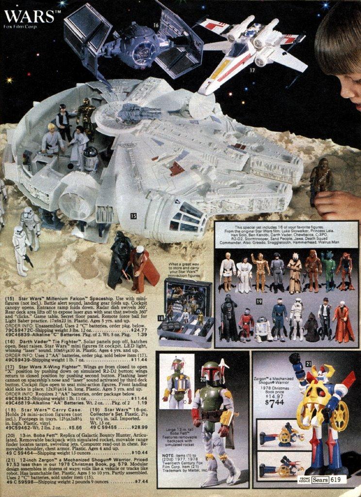 1978 Sears Catalog