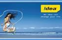 Idea Cellular print ad