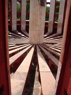 Jantar Mantar, New Delhi