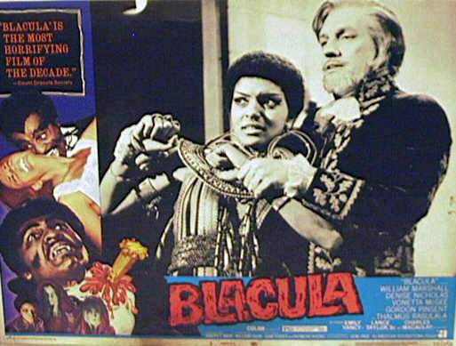 Image result for blacula 1972
