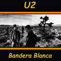 U2 Bandera Blanca Madrid 1987